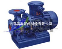 IYW卧式管道油泵