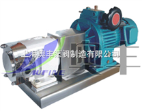 LQ(ZB)3A不锈钢转子泵