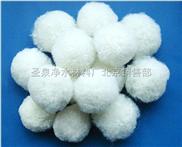 供应江苏纤维球滤料  江苏纤维球填料价格信息