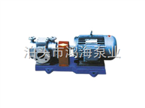 两种材质的沥青保温泵