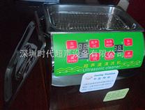 实验室用小型数显定时超声波清洗机