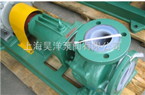 IHF型系列衬氟塑料硝 酸泵/盐 酸泵/耐酸泵