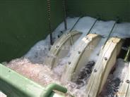 纤维转盘滤池