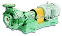 UHB-ZK系列耐腐耐磨砂浆泵|衬氟砂浆泵