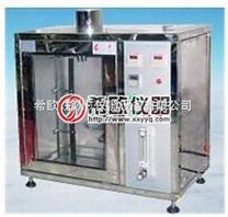 供應優質塑料以及塑料部件垂直水平燃燒試驗機