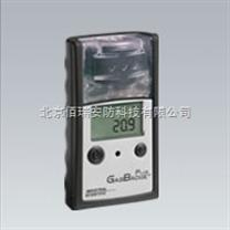 煤礦用氧氣檢測儀,便攜式氧氣檢測儀GasBadge Pro