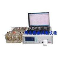 混凝土智能氯離子電通量測定儀混凝土抗氯離子滲透性電測法