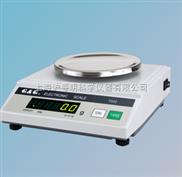 常熟市双杰电子天平 500g/0.1g电子称 分析天平 0-500电子天平T500