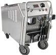 高温高压饱和蒸汽清洗机AKSGV18