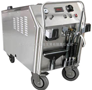 高溫高壓飽和蒸汽清洗機AKSGV18