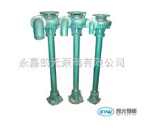 NL系列污水泥浆泵,凯元制造泥浆泵