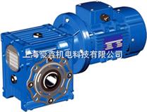 铝合金涡轮蜗杆减速机RV090-50