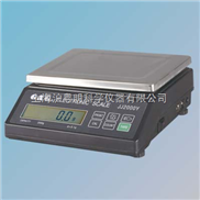 常熟双杰电子天平 3000g/0.1g电子称 精密天平JJ3000Y