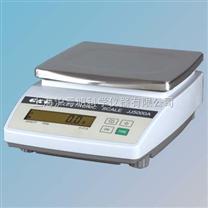 电子天平 5kg计数秤 0-5000g/0.1g电子分析天平 托盘天平 茶叶秤  JJ5000A
