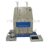 SYD-6532原油及其產品的鹽含量試驗器--上海昌吉SYD-6532