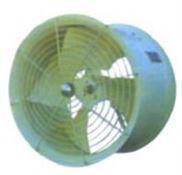 FT35玻璃钢防腐轴流风机