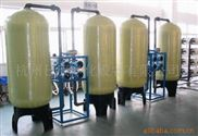 树脂罐,软化罐,机械循环水设备,管道除垢设备