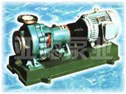 IHF系列化工衬氟泵