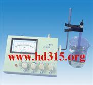 指针式PH计/酸度计(国产优势) 型号:XV75PHS-25