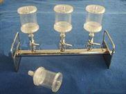 薄膜过滤器(4联带泵)   m290329