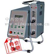 便攜式紅外油份濃度分析儀/便攜式紅外測油儀 型號:CN61M/FF1OCMA()