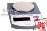 普通电子天平(1000g/0.1g) 型号:CN61M/DT1000()