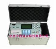 多功能烟气分析仪 O2/CO2/NO/NO2/H2S 型号:WF9YQ303()