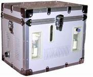 便携式车用氢氧发生器/高原节能型汽车个人两用氧吧/制氧机 型号:xr91HO210()