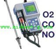 便携式气体分析仪(O2, CO) 美国 型号:JKY/M9/1600GL