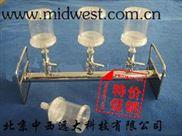 薄膜过滤器 滤头 型号:CN61M/SHG-L (