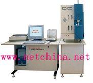 高频红外碳硫分析仪 型号:PCNJ-2000A/中国