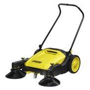 供应无动力手推式扫地机