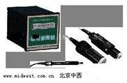在线余氯检测仪 型号:CN61M/M311221