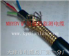 MHYBV煤矿用阻燃通信电缆-MHYBV型号