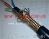 MHYBV钢丝编织铠装矿用通信电缆MHYBV