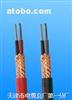 铜网屏蔽矿用通信电缆-MHYVRP;MHYVP;PUYVRP;PUYVP