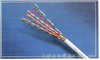 全塑局用通信电缆HJVV;HJVVP-室内通信电缆
