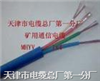 矿用监测电缆MHYVR(PUYVR1×2 1×4 3×2 4×2 5×2