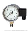 CK4501LABOM玻登管压力变送器