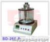 SD-265-B石油产品运动粘度试验器
