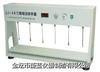 JJ-4六联(测速)电动搅拌器JJ-4