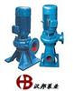 LW型直立无堵塞排污泵