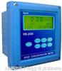 RB-208424小時在線微電腦堿濃度計分析儀