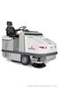 CS 120 B 驾驶式全自动扫地车