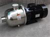 轻型不锈钢卧式多级离心泵