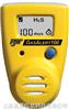 GA100100天抛弃式气体检测仪