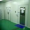 千級電子元件無塵室