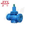 Y42X弹簧活塞式减压阀