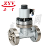 ZCPY超高压电磁阀