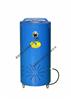 粉末工业吸尘器